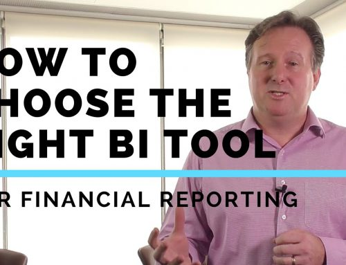 How to choose the right BI tool for financial reporting (includes shortlist)