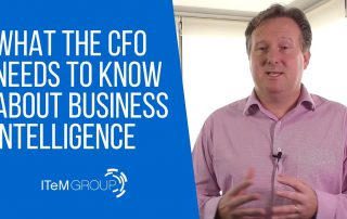 A Guide to the world of Business Intelligence