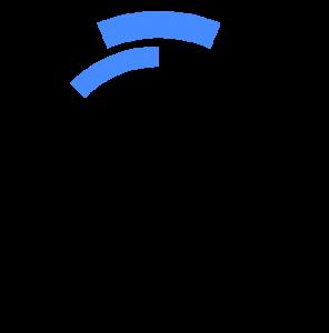 ITeM Group Logo segment one of three